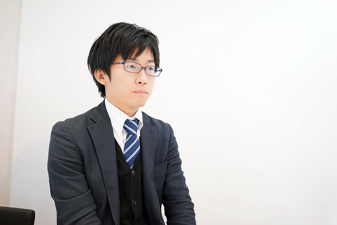 【事業企画本部 企画開発部】神澤 敏彦 – 頑張り次第で多くのことを経験できる会社です。