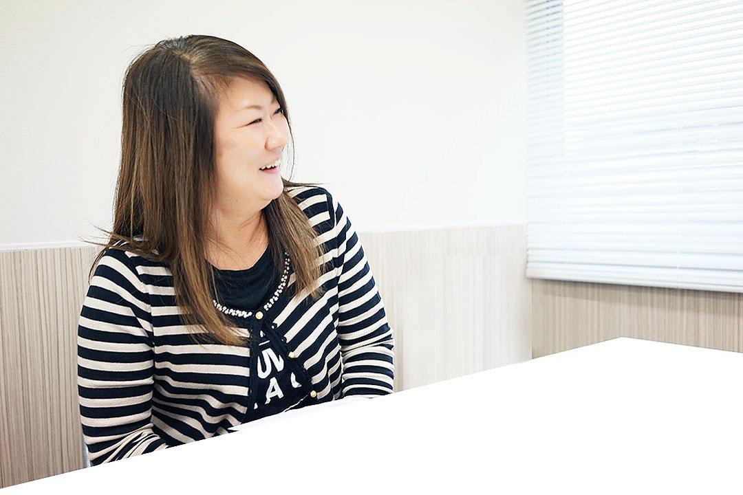 【ユーミーレディー】松山 麻美