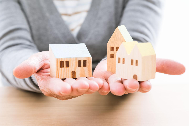 不動産資産の相続における「争続」対策の重要性