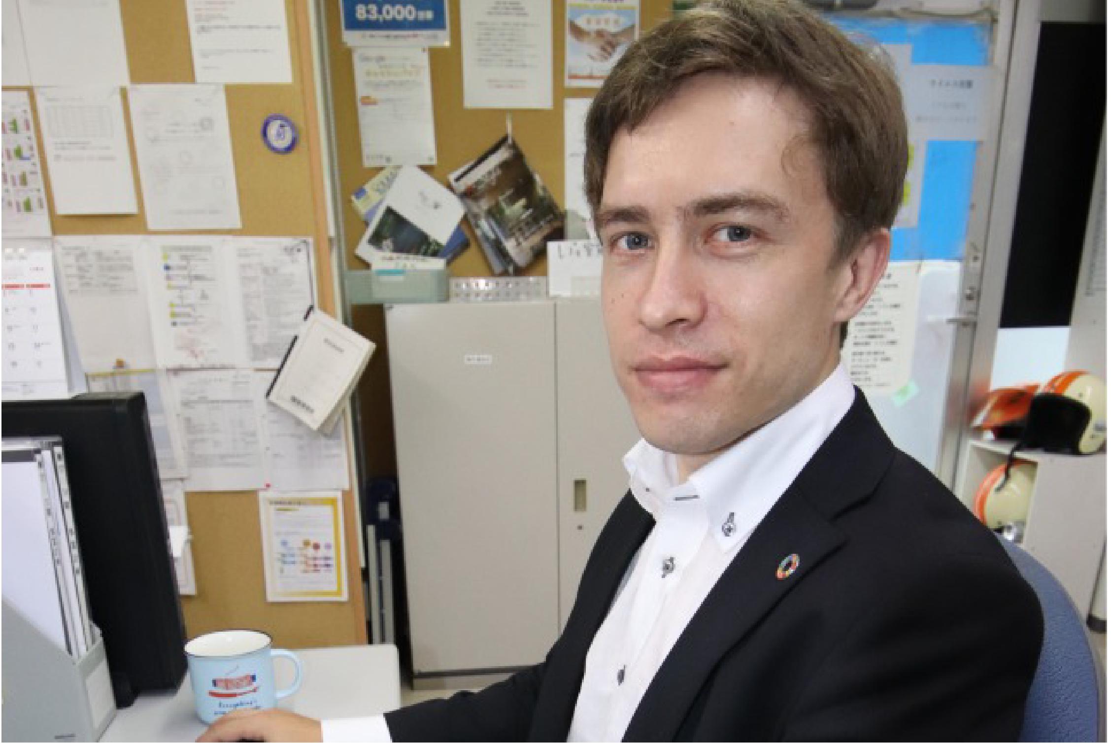 モロゾフ アンドレイ